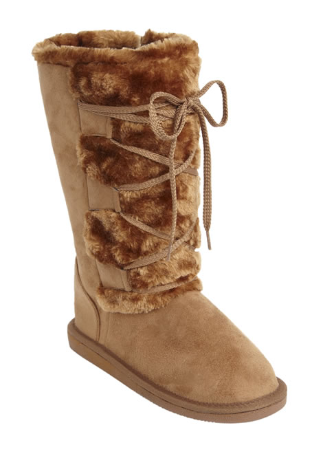 Tullia Boot by Comfortview®